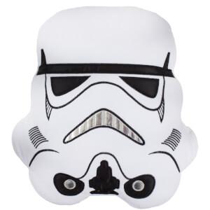 Star Wars Classic Stormtrooper Shaped Cushion - 40 x 40cm