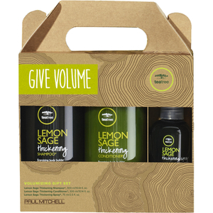 Paul Mitchell Give Volume Gift Set