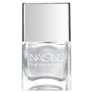 nails inc. The Reflectors Nail Polish 14ml - Kings Cross Road