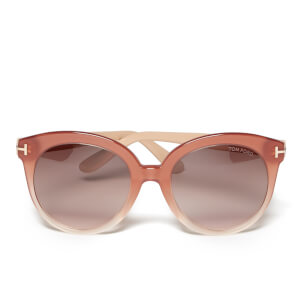 Tom Ford Women's Monica Sunglasses - Pink