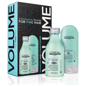 L'Oreal Professionnel Volumetry Christmas Set
