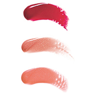 Elizabeth Arden Beautiful Color Luminous Lip Gloss Trio Set