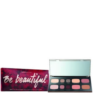 Bareminerals Ready Be Beautiful™ Ultimate Colour Colección