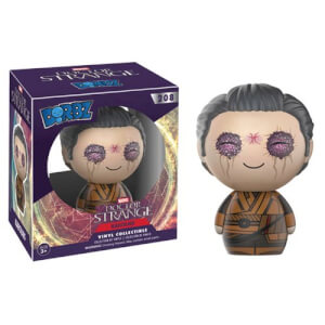 Doctor Strange Movie Kaecilius Dorbz Vinyl Figure