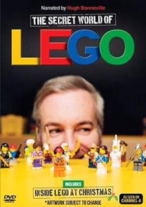 Secret World Of Lego
