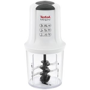 Tefal MQ714140 Minipro White Mini Chopper