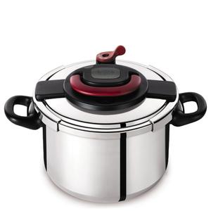 Tefal P4370767 Clipso Plus 6L Pressure Cooker