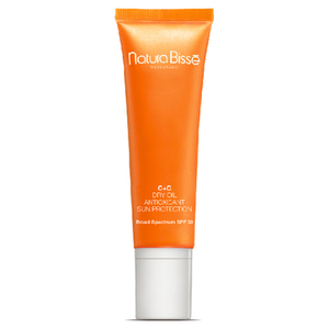 Natura Bissé C+C Dry Oil Antioxidant Sun Protection 100ml
