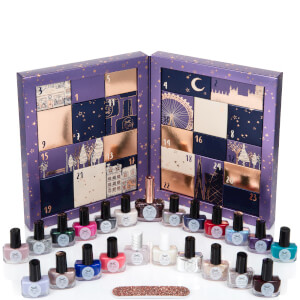 Ciaté London Mini Mani Month 2016 Nail Polish Advent Calendar