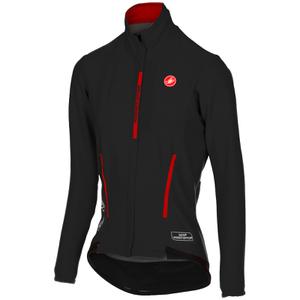Castelli Women's Perfetto Jacket - Black