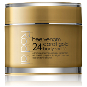 Rodial Bee Venom 24 Carat Gold Body Soufflé