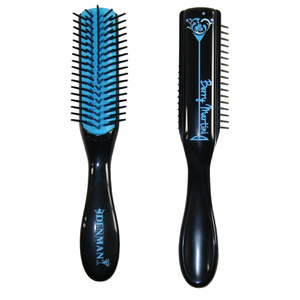 Denman D14 Berry Martini Hair Brush