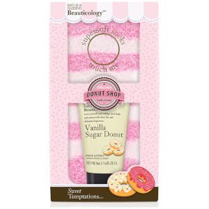 Baylis & Harding Beauticology Donut Assorted Socks Gift Set