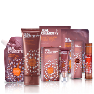 "Real Chemistry """"Real Results"""" Kit (Worth $223)"