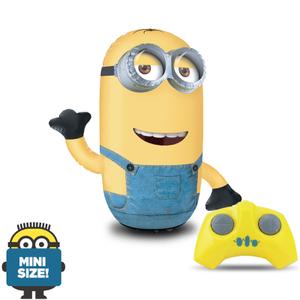 Minions Radio Control Mini Inflatable Minion - Bob