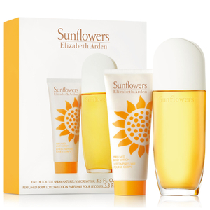 Sunflowers Body Lotion and Eau de Toilette Duo
