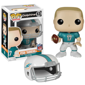 NFL Ryan Tannehill Wave 1 Pop! Vinyl Figure