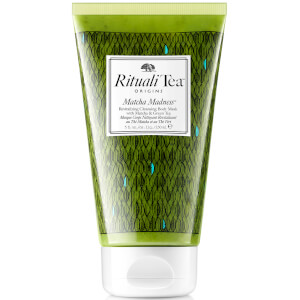 Origins Rituali Tea Matcha Madness, Masque Corporel Nettoyant Revitalisant (150ml)