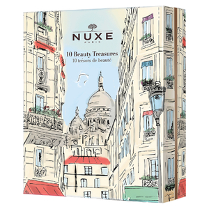 NUXE 10 Beauty Treasures Set (Worth £66)