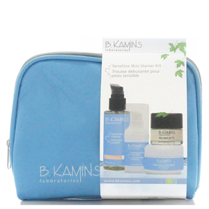 B Kamins Sensitive Skin Starter Kit