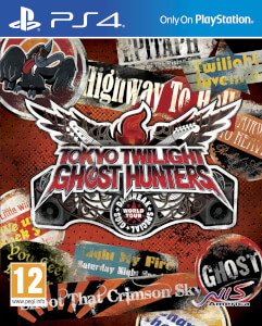 Tokyo Twilight Ghost Hunters: Daybreak Special Gigs