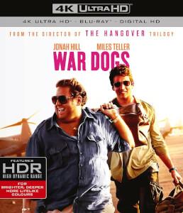 War Dogs - 4K Ultra HD