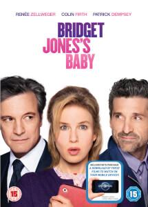 Bridget Jones's Baby (Includes Ultraviolet Copy)