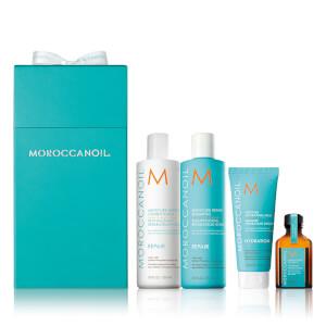 Moroccanoil Premium Favourites Set