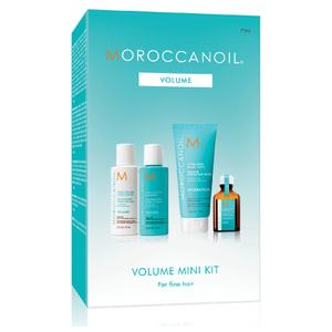 Moroccanoil Volume Mini Set