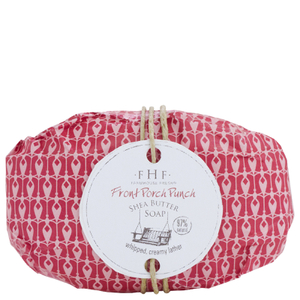 FarmHouse Fresh Whipped and Frothy Bar Soap - Front Porch Punch