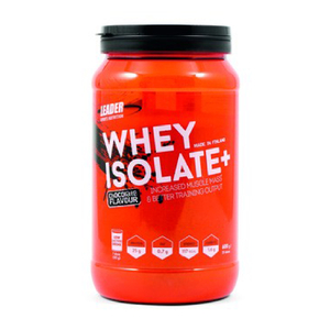 Leader Whey Isolate, 600g