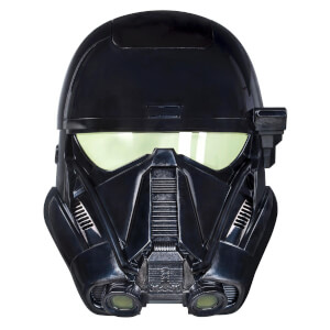 Star Wars: Rogue One Electronic Mask