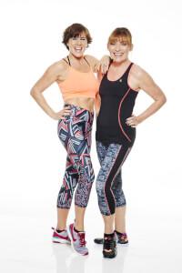 Lorraine Kelly - Fitness 2016
