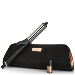 ghd Copper Luxe Soft Curl Tong Gift Set