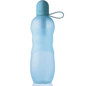 Bobble Sport Filtered Water Bottle 650ml - Sky Blue