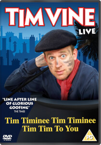 Tim Vine- Tim Timinee Timinee Tim Tim To You