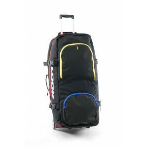 Look Travel Bag - Black - Large