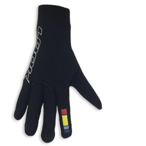 Look RainFall Gloves - Black