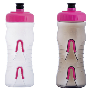 Fabric Cageless Water Bottle - 600ml