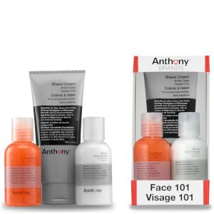 Anthony Face 101 Kit