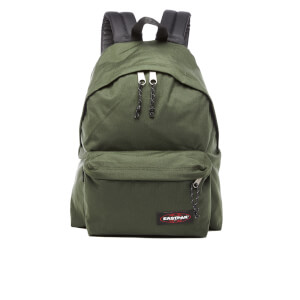 Eastpak Padded Pak'r Backpack - Army Socks