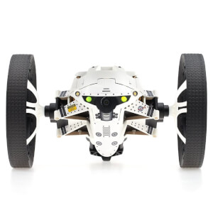 Parrot MiniDrones Jumping Night EVO Drone - Buzz