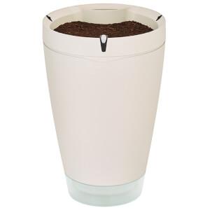 Parrot POT Self Watering Plant Pot - White