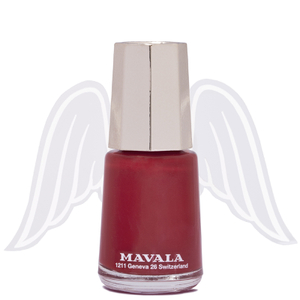 Mavala Christmas Angel 372 My Passion Nail Polish 5ml