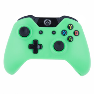 Xbox One Custom Controller - Matte Green Edition