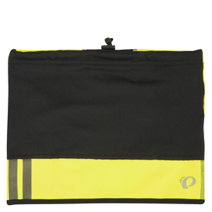 Pearl Izumi Thermal Neck Gaiter - Screaming Yellow - One Size
