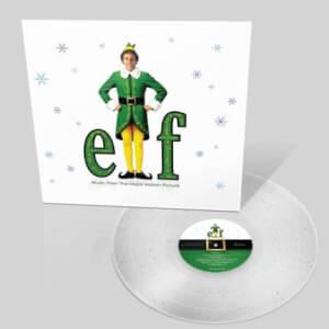 Elf - Original Soundtrack (1LP)