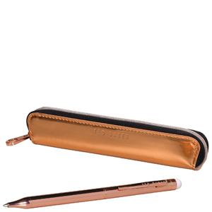Ted Baker Touchscreen Rose Gold Pen - Citrus Bloom Range