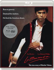 La Bamba - Dual Format (Includes DVD)
