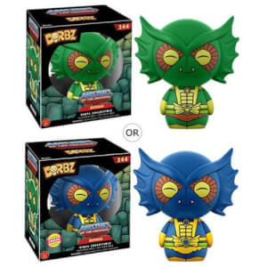 Masters of the Universe Merman Dorbz Vinyl Figure